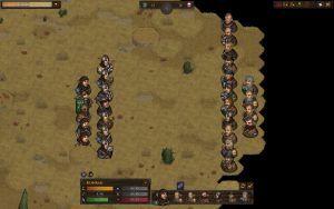 Battle Brothers Screenshot