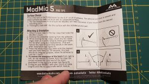 ModMic 5