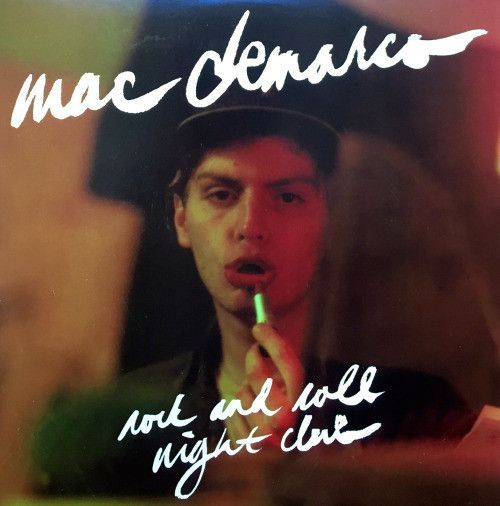 Mac DeMarco - Rock and Roll Night Club