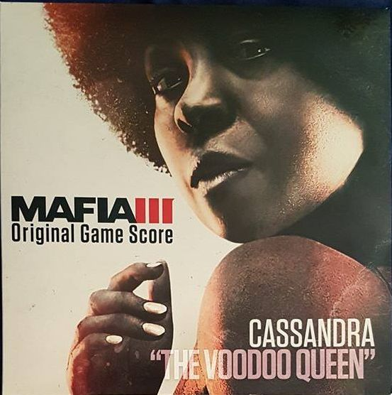 Mafia 3 - Original Game Score