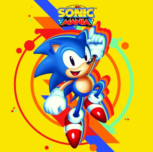 Sonic Mania OST