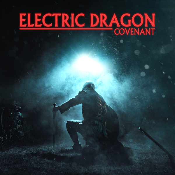 Electric Dragon - Covenant